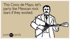 Cinco de Mayo!!!