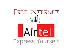 Airtel 3G Free Internet Trick For PC Users and Mobile Android Users