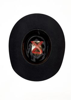 The Lash Stetson Hat - Made Exclusively for Midnight Rider f801e1ca082c