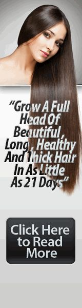 Hair Dignity – How To Thicken Hair