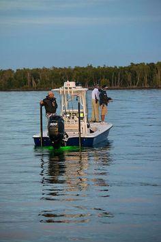 Flats fishing in Florida. http://www.fishinglondon.co.uk/ Fishing London…