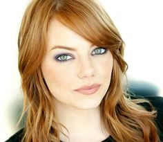 emma-stone-long-red-brown-dimensional-waves.jpg (877×765)
