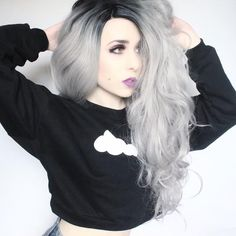 BEAUTIFULgirls how do you think this? you can also be featured just like our sweet love @el_dolls.wig sku:edw1089 Use Coupon Code: INS To Get 10% Off on your order. http://ift.tt/2cLnx1V