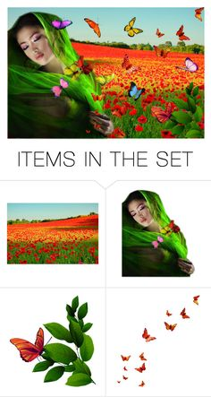 """Green Contest"" by mrs-rc ❤ liked on Polyvore featuring art"