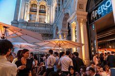 Terrazza Aperol | Italian Lifestyle | Pinterest | Italian lifestyle