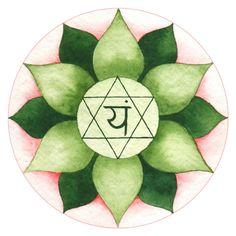 Meditación para sanar el chakra corazón (Anahata)