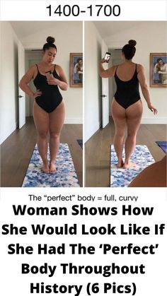 Woman #Shows How She Would #Look Like If She Had The 'Perfect' Body #Throughout History (6 Pics) Cute Baby Dogs, Cute Funny Babies, Funny Mugshots, Online Shopping Fails, Grey Hair Transformation, Mug Shots, Perfect Body, Perfect Eyes, Short Hair Cuts