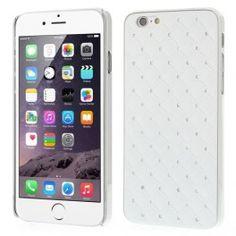iPhone 6 valkoiset luksus kuoret Apple Iphone 6