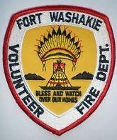 Fort Washakie Volunteer Fire Dept.
