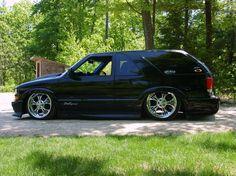 2003 Chevy Blazer Extreme
