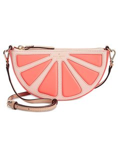 3bdc0fa2c4f0 kate spade new york Grapefruit Slice Crossbody Purses And Handbags