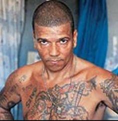 Pedro Rodrigues FIHLO - Petit Pierre le tueur (Brésilien)
