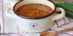 Russian Recipes, Chili, Vegan Recipes, Food And Drink, Soup, Vegetarian, Beef, Vegetables, Cooking