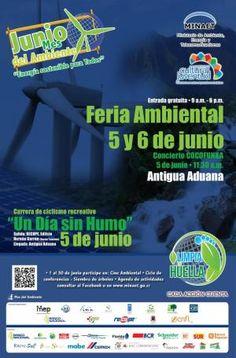 FERIA AMBIENTAL.. http://www.desktopcostarica.com/eventos/2013/feria-ambiental