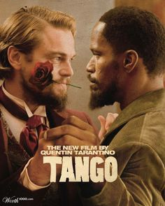 Tango - The new film of Quentin Tarantino