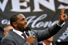 http://heysport.biz/index.html Former Baltimore Ravens linebacker Ray Lewis retired from the NFL in 2013 after a successful career that lasted nearly two decades. From the time he joined the league in 1996 to the time he left in 2013, the star athlete had earned more than $95 million.  In retirement,...