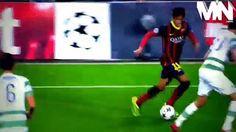 neymar jr Football Fever, Football Gif, Sport Football, Good Soccer Players, Football Players, Soccer Stuff, Neymar Jr, Fc Barcelona, Messi