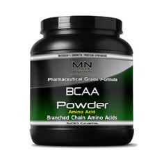 BCAA Powder- Amino Acids To Build Muscle #maximumnutrition