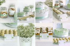 Sweet Green Party_part II