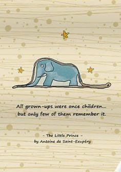Little Prince ❤️