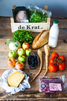 Organic produce, is it worth it? Healthy or hyped?  Come join us on Facebook to have your say: http://on.fb.me/1lYF7yt