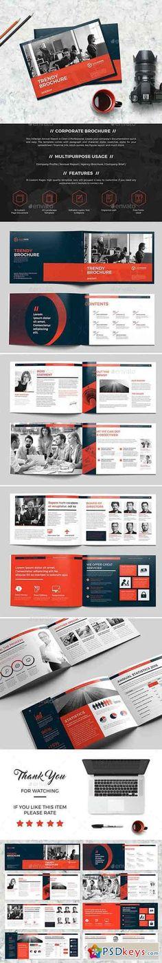 Landscape Brochure 19762843 PRINT Designs Pinterest - landscape brochure