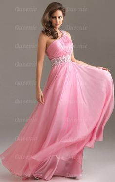 Cheap floor length gown, Buy Quality fashion gowns directly from China vestido de festa Suppliers: Vestidos De Festa 2016 New hot Arrival dress party evening elegant Pink One-Shoulder Long Prom Dresses Fashion Floor Length Gown Prom Dresses Long Pink, Cheap Prom Dresses, Pretty Dresses, Homecoming Dresses, Bridal Dresses, Beautiful Dresses, Bridesmaid Dresses, Dress Prom, Pink Dresses