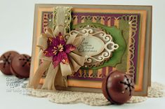 Love Was Born at Christmas    Stamping » Amazing Paper Grace