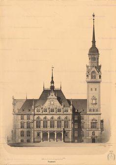 Titel   Rathaus in Wiesbaden | Holst & Zaar  Rathaus in Wiesbaden | Holst…