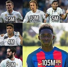 #meme #football Football Jokes, Football Soccer, Football Players, Funny Soccer Memes, Funny Memes, Pogba Dab, France Euro, Messi And Ronaldo, Madrid