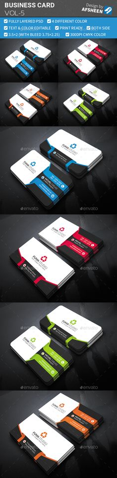 12 best photographer business cards images on pinterest business business card template psd accmission Gallery