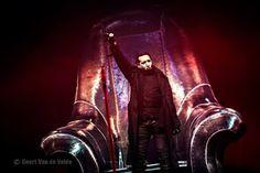 Marilyn Manson | Blog Fan Site: agosto 2017