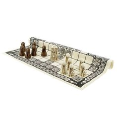 The Viking Game: Hnefatafl - British Museum shop online