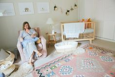 Check out this Pregnancy Style interview and photos of Simone LeBlanc, a professional gifter based in L.A.