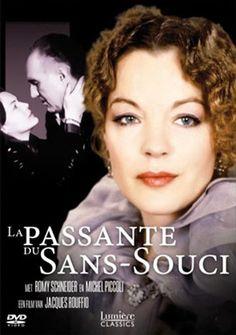 La passante du Sans-Souci - met 4 Césars genomineerd drama met Romy Schneider en Michel Piccoli. Lees erover op: http://www.fransefilms.nl/la-passante-du-sans-souci/