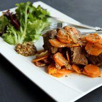 """Pour la fête des pères on cuisine """"bistrot"""" ! - plusieurs recettes viande"""