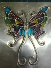 pictures for pewter - Google Search    under Crafts, Embossing