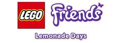 LEGO Friends Lemonade Days | Alex's Lemonade Stand Foundation for Childhood Cancer