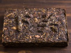 Why Tea Addicts Go Crazy for Pu-Erh | Serious Eats
