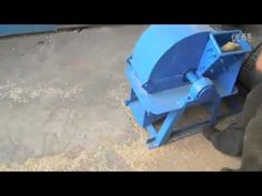 1 t/h capacity wood crusher machine with 7.5 kw electric motor.  1) The wood crusher machine is  can crush the wood, log, branch into sawdust. 2) The sawdust size depends on the sieve hole of the machine. 3) The wood diameter allowed from 1cm-30cm.