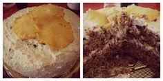 un'anarchica in cucina: Torta colibrì (Hummingbird Cake)