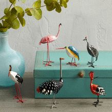 Seedpod Birds | West Elm