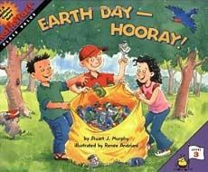 Earth Day Hooray (place value)