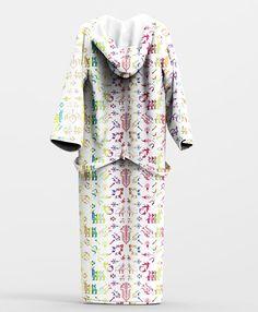 bathrobes-7 Duster Coat, Kimono Top, Bath, Jackets, Tops, Women, Fashion, Down Jackets, Moda