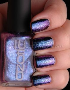 "Ozotic ""Sugar"" 902 #nails"