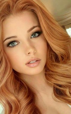 Pretty Red Hair, Beautiful Red Hair, Most Beautiful Eyes, Stunning Eyes, Beautiful Redhead, Pretty Face, Gorgeous Women, Red Hair Woman, Woman Face