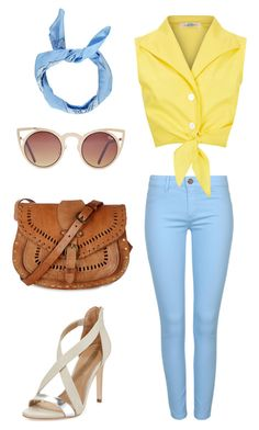 """Old fashion."" by marie-detaille on Polyvore"