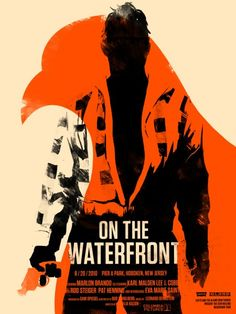 On the Waterfront with Marlon Brando