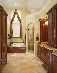 Colleyville bathroom remodel - traditional - bathroom - dallas - USI Design & Remodeling