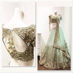 Haute spot for Indian Outfits. We now ship world wide Designer Bridal Lehenga, Indian Bridal Lehenga, Indian Bridal Outfits, Indian Designer Outfits, Red Lehenga, Indian Dresses, Bridal Dresses, Designer Lehanga, Bridal Lehngas